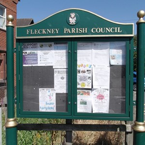 Fleckney Parish Council About Us