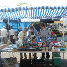 Our Market, Kings Heath Farmers Market