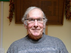 Cllr. David Hayfield