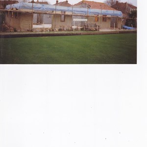 Gosport Bowling Club SELLWOOD BUILD VOL 1