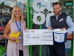 BOSP Brighter Opportunities for Special People  Fundraise
