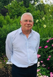 Bourton-on-the-Water Parish Council Cllr Andy Roberts