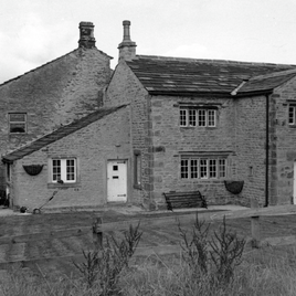 Lane Ends Farm, Salterforth