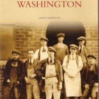 Images of England: Washington - by Carol Roberton - Price £12.99