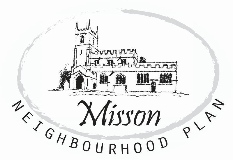 Misson Parish Council Neighbourhood Plan