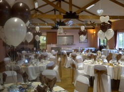 Fleming Park Bowling Club Room Hire