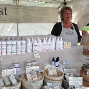 Producers, West Bridgford Farmers Market