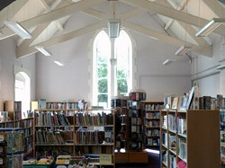 Broseley Town Council Broseley Library