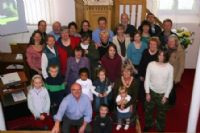 Tadley United Reformed Church About Us