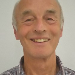 David Roberts - Chairperson