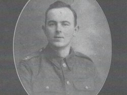 Tom Dakin East killed in action 21 Sept 1917