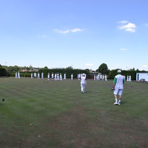 Swindon West End Bowls Club The Clubhouse & Friendlies