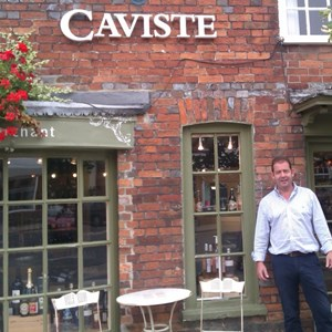 About Us, Caviste, Hungerford
