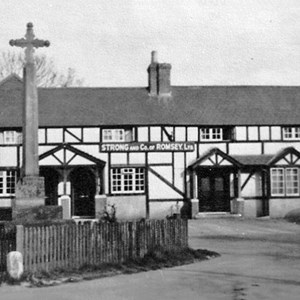 The Boot Inn, 18 April 1938