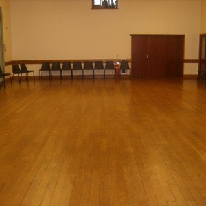 Welshampton & Lyneal Parish Hall Facilities