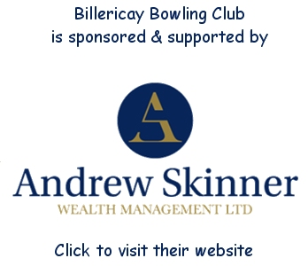 Billericay Bowling Club Home