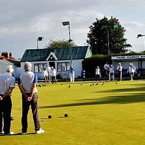 Frome Selwood Bowling Club Home