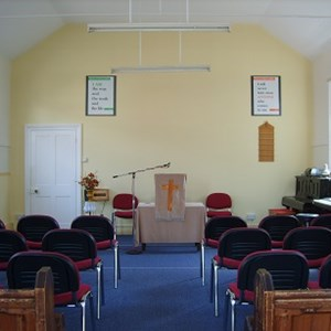 Alton Baptist Church