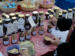 Stallholders, Kings Norton Farmers Market