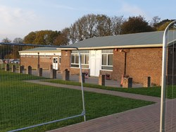 Aston Clinton Parish Council New Community Centre