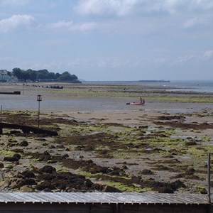Seaview towards Ryde
