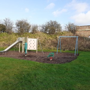 Walcot play area