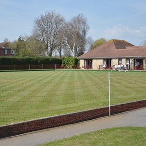 Gosport Bowling Club About Us