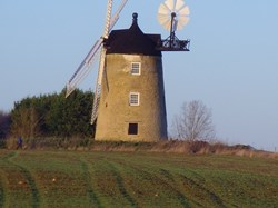 Great Haseley Windmill