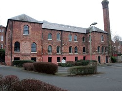 The Old Workhouse