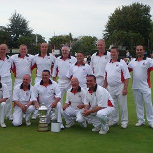 National Top Club Winners 2011
