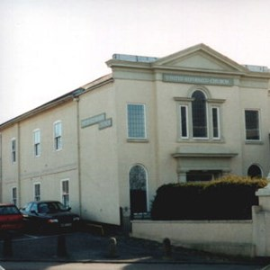 Andover United Reformed Church