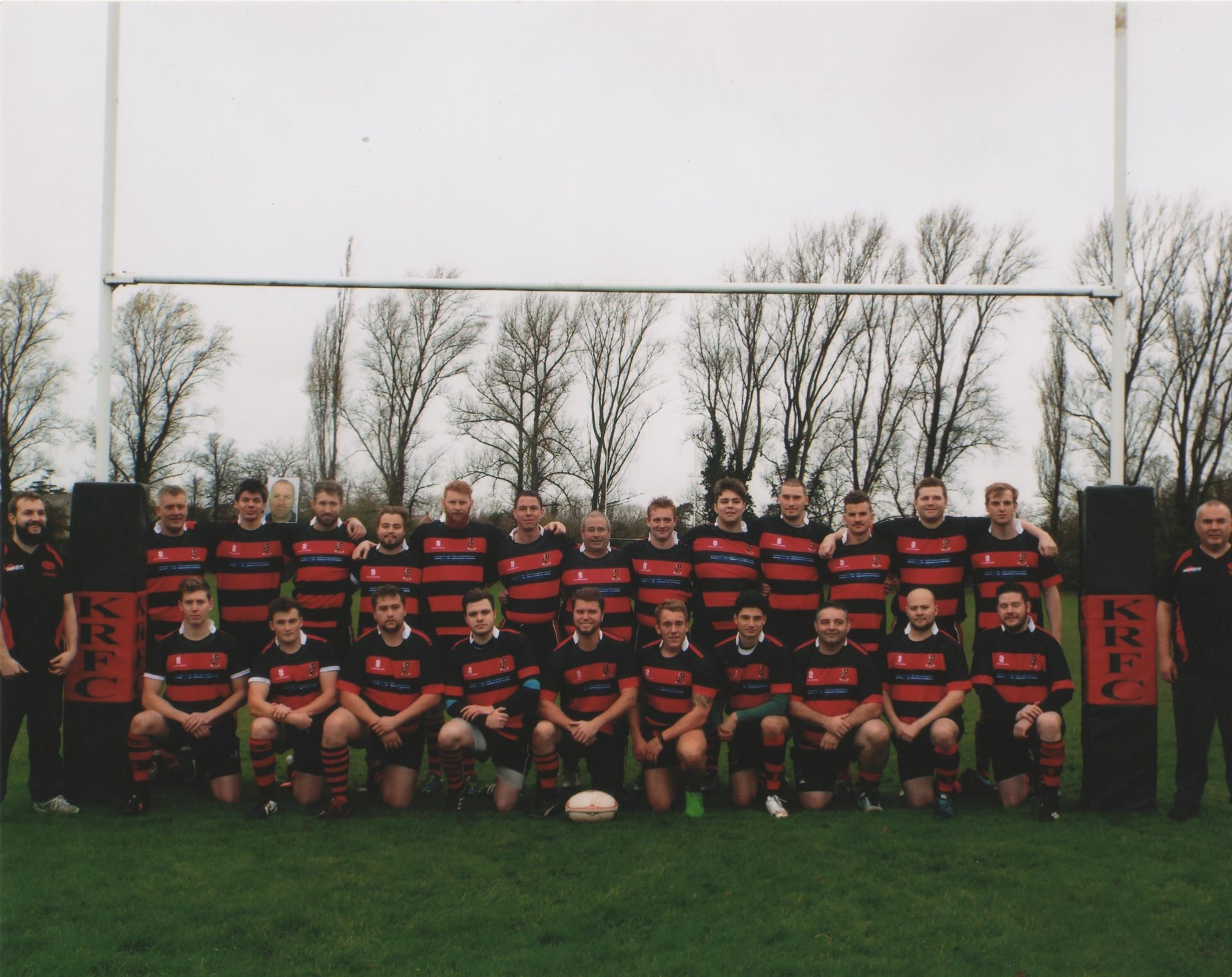 Kempston RFC 2016/2016