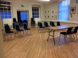 Bourton-on-the-Water Parish Council Room Hire
