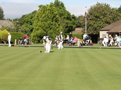 Fleming Park Bowling Club 2016