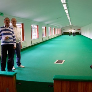 Wellington Bowling Club Gallery