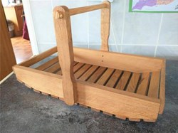 The RWB Shed Garden Trug