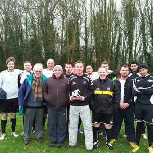 Gallery, Elstow Abbey Football Club