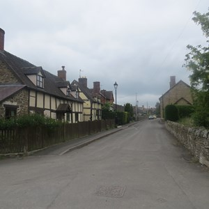 Newton Craven Arms