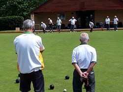 Chester-le-Street Bowling Club Home
