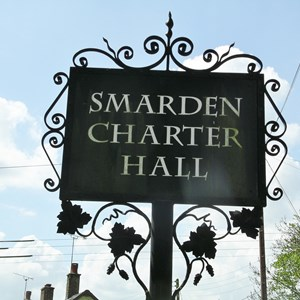 Smarden Parish Council Charter Hall