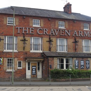 Craven Arms Hotel