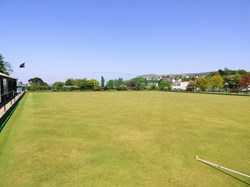 Porlock & District Bowls Club Gallery