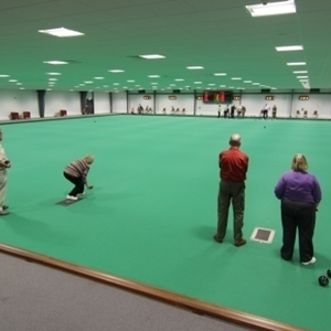 Competition Winners, Rushmoor Indoor Bowling Club