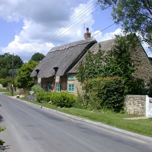Brookside Cottage