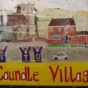 Bishops Caundle Parish Council About Us
