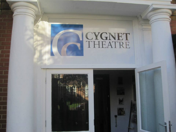 The Cygnet Theatre