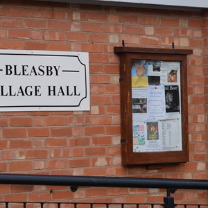 Bleasby Community Website Bleasby Village Hall