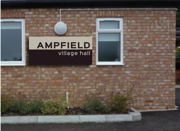 Ampfield Parish Council Village Hall
