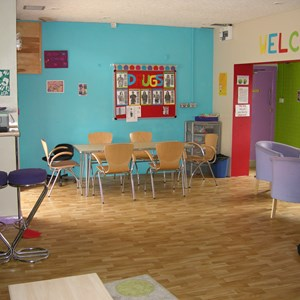 Room 8, Alton Community Centre