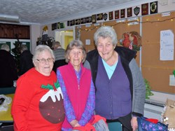 Howard Park Bowls Club Christmas Lunch